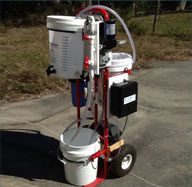 Mobile Water